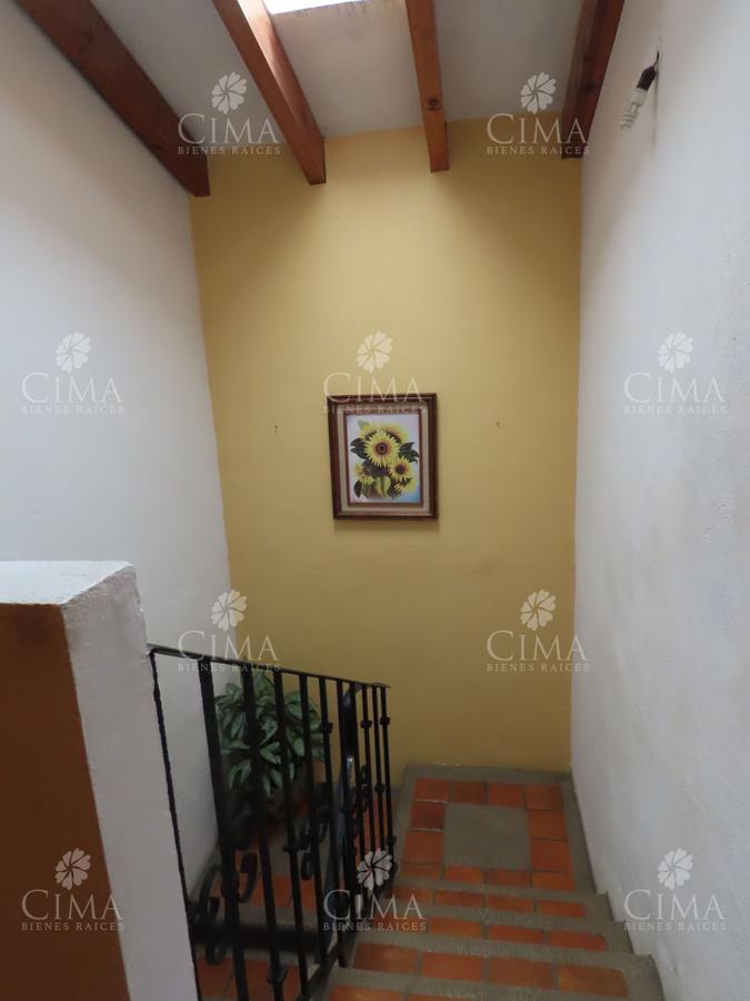 Foto Casa en Venta en  Lomas de Tetela,  Cuernavaca  Venta Casa en Lomas de Tetela - V190