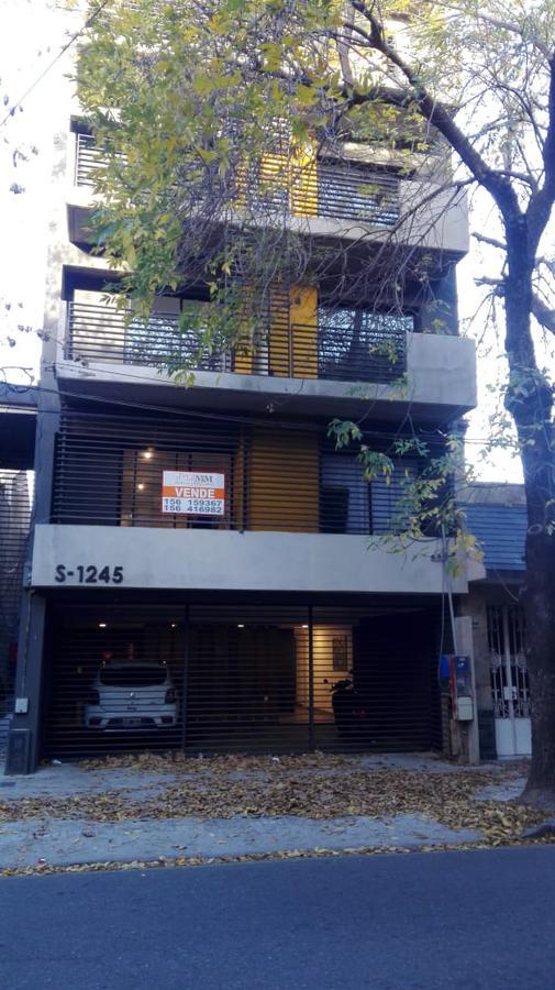 Foto Departamento en Alquiler en  Rosario ,  Santa Fe  Suipacha al 1200
