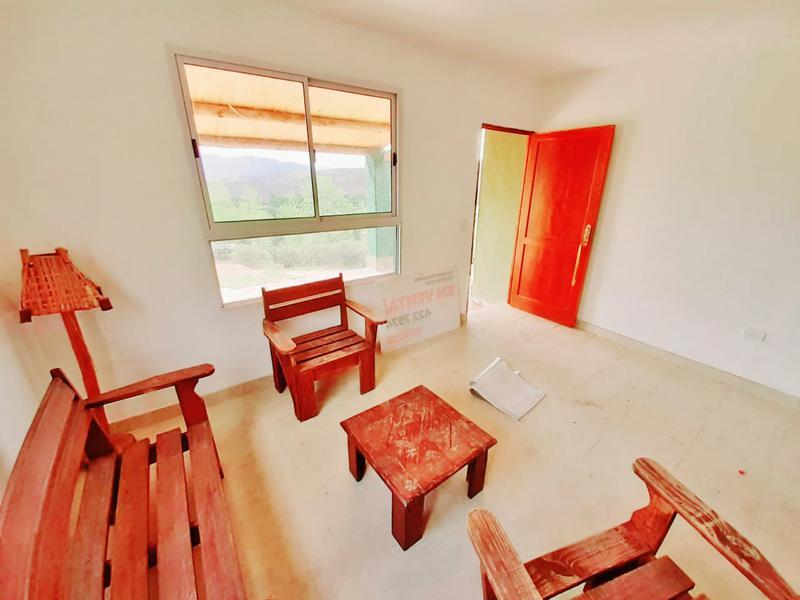 Foto Casa en Venta en  Tafi Del Valle ,  Tucumán  Casa en venta 3 dorm.  La Loma de La Ovejería