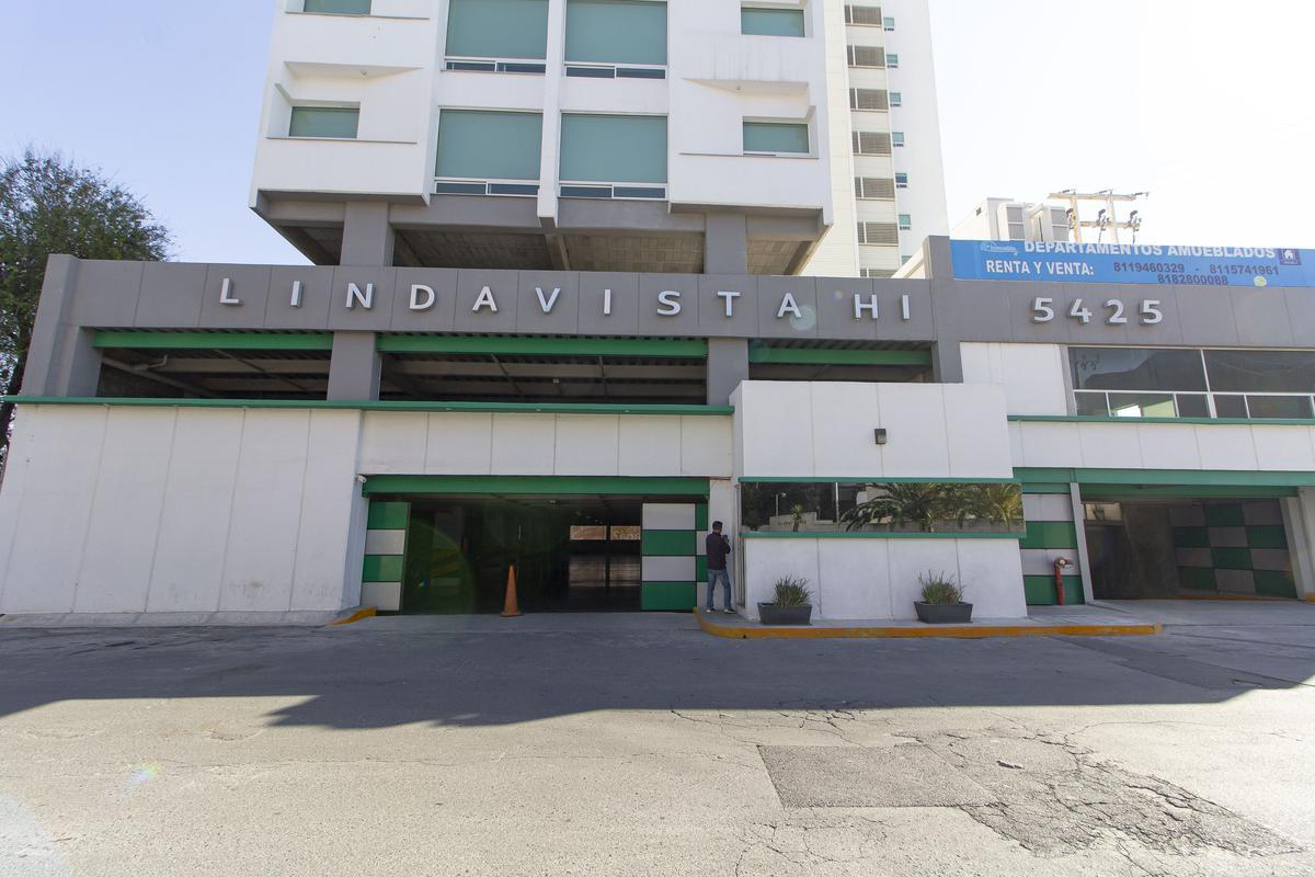 Foto Departamento en Renta en  Torres Lindavista,  Guadalupe  LINDA VISTA HI 9-B1