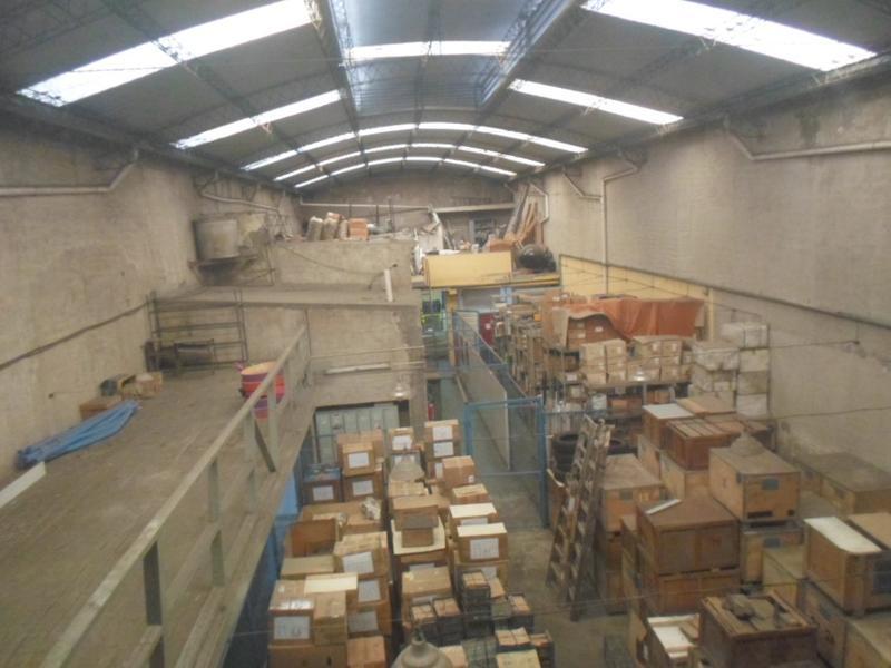 Foto Depósito en Alquiler |  en  Monserrat,  Centro (Capital Federal)  Santiago del Estero al 1100