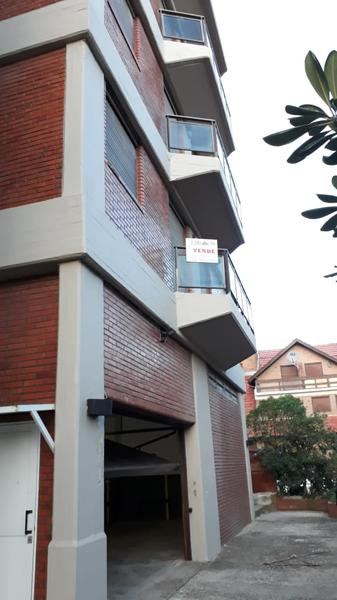 Departamento 5 Ambientes - Pinamar: ANTIBES I - 1ºD