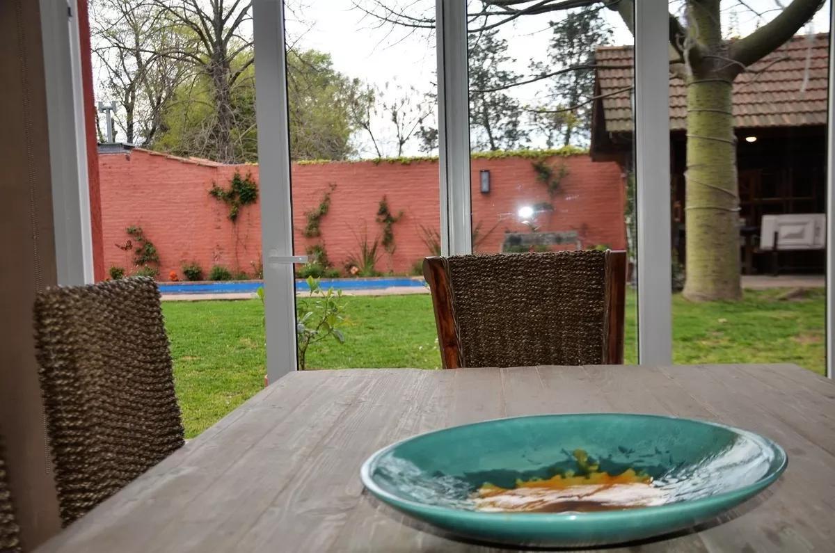 Foto Casa en Alquiler en  Beccar,  San Isidro  Jose Ingenieros al 4200