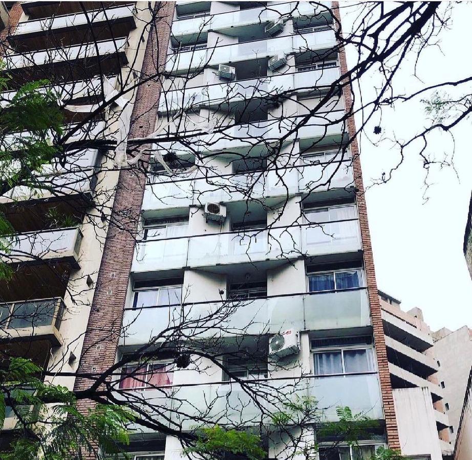 Foto Departamento en Venta en  Nueva Cordoba,  Cordoba Capital  rondeau al 600