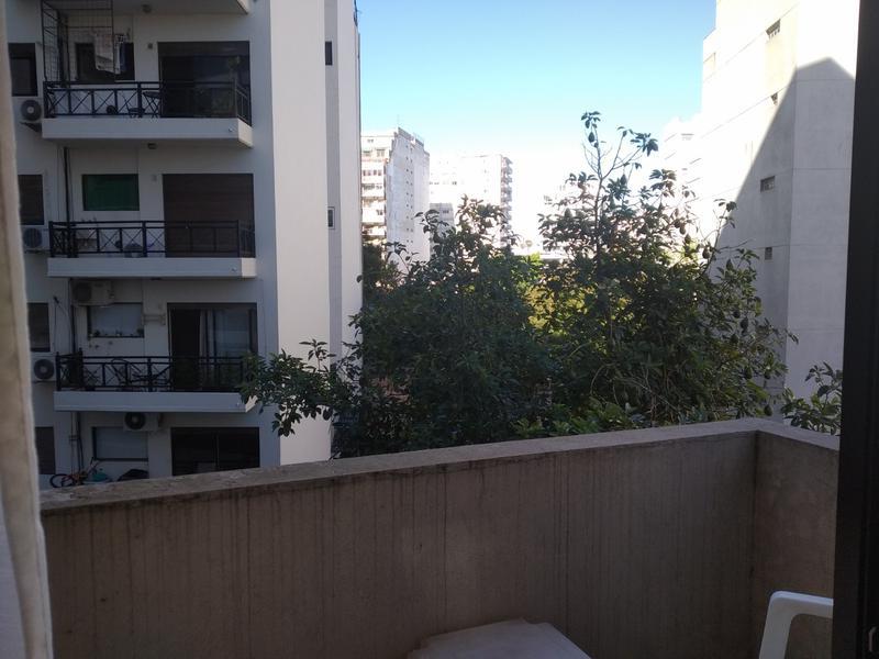 Foto Departamento en Venta | Alquiler temporario en  Palermo ,  Capital Federal  av. Dorrego al 2600 5to
