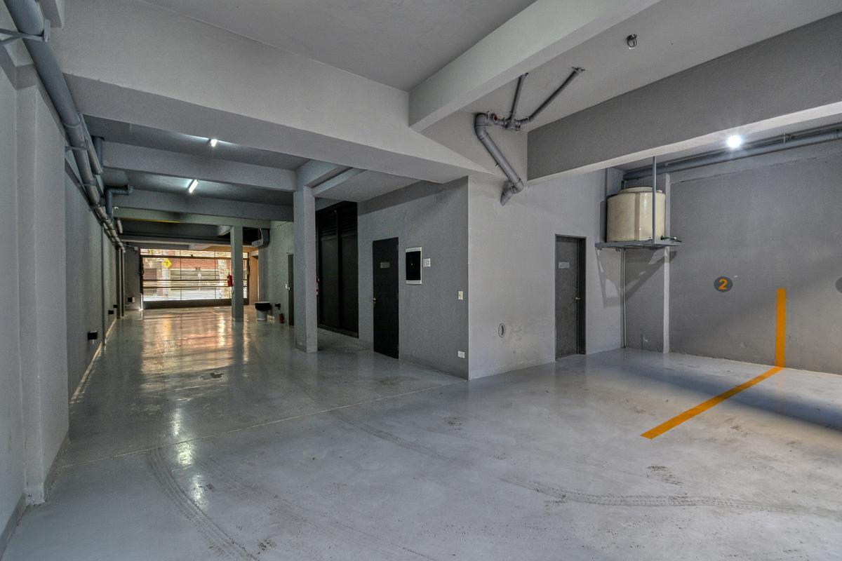 Foto Departamento en Venta en  Palermo ,  Capital Federal  Charcas al 4400