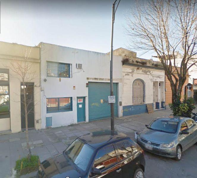 Foto Terreno en Venta en  Villa Urquiza ,  Capital Federal  QUESADA 5000