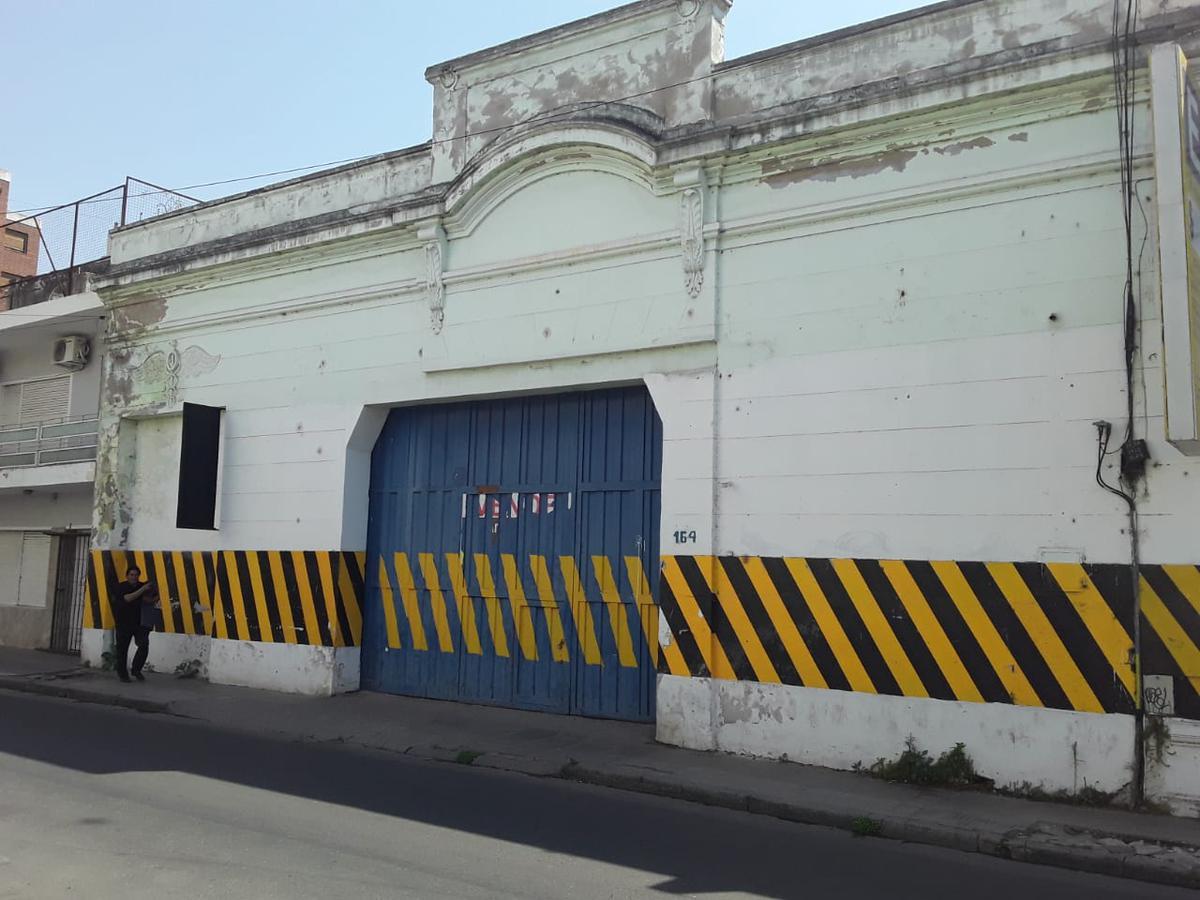 Foto Terreno en Venta en  Centro,  Cordoba Capital   Terreno  en  venta Balcarce 164, ideal inversores, OPORTUNIDAD