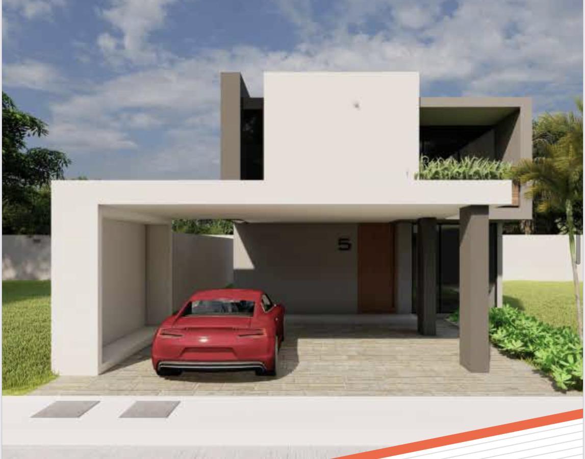 Foto Casa en Venta en  Fraccionamiento Lomas del Dorado,  Boca del Río  LOMAS DEL DORADO, Casa en VENTA con recámara en PLANTA BAJA, área de TV y estudio, (IV)