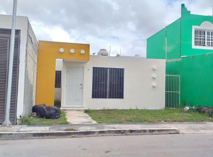 Foto Casa en Renta en  Ciudad Caucel,  Mérida  Casa en renta 3 recámaras Caucel, frenta a Animaya, para casa o negocio
