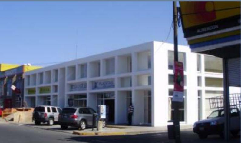 Foto Local en Renta en  Himno Nacional,  San Luis Potosí  LOCAL COMERCIAL EN HIMNO NACIONAL