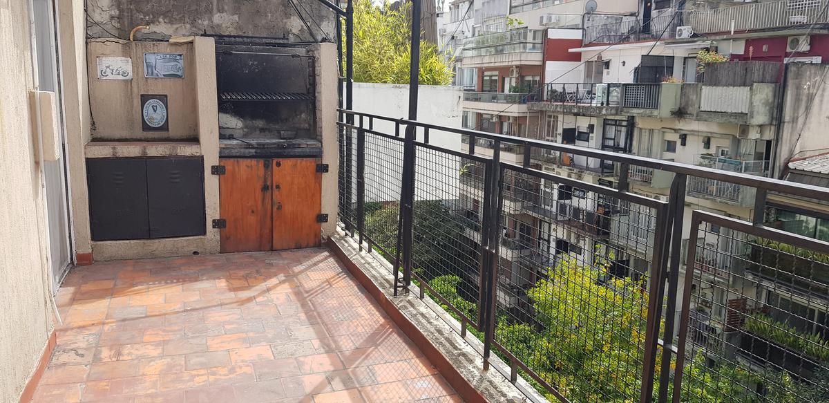 Foto Departamento en Venta | Alquiler en  Palermo ,  Capital Federal  CABELLO al 3300