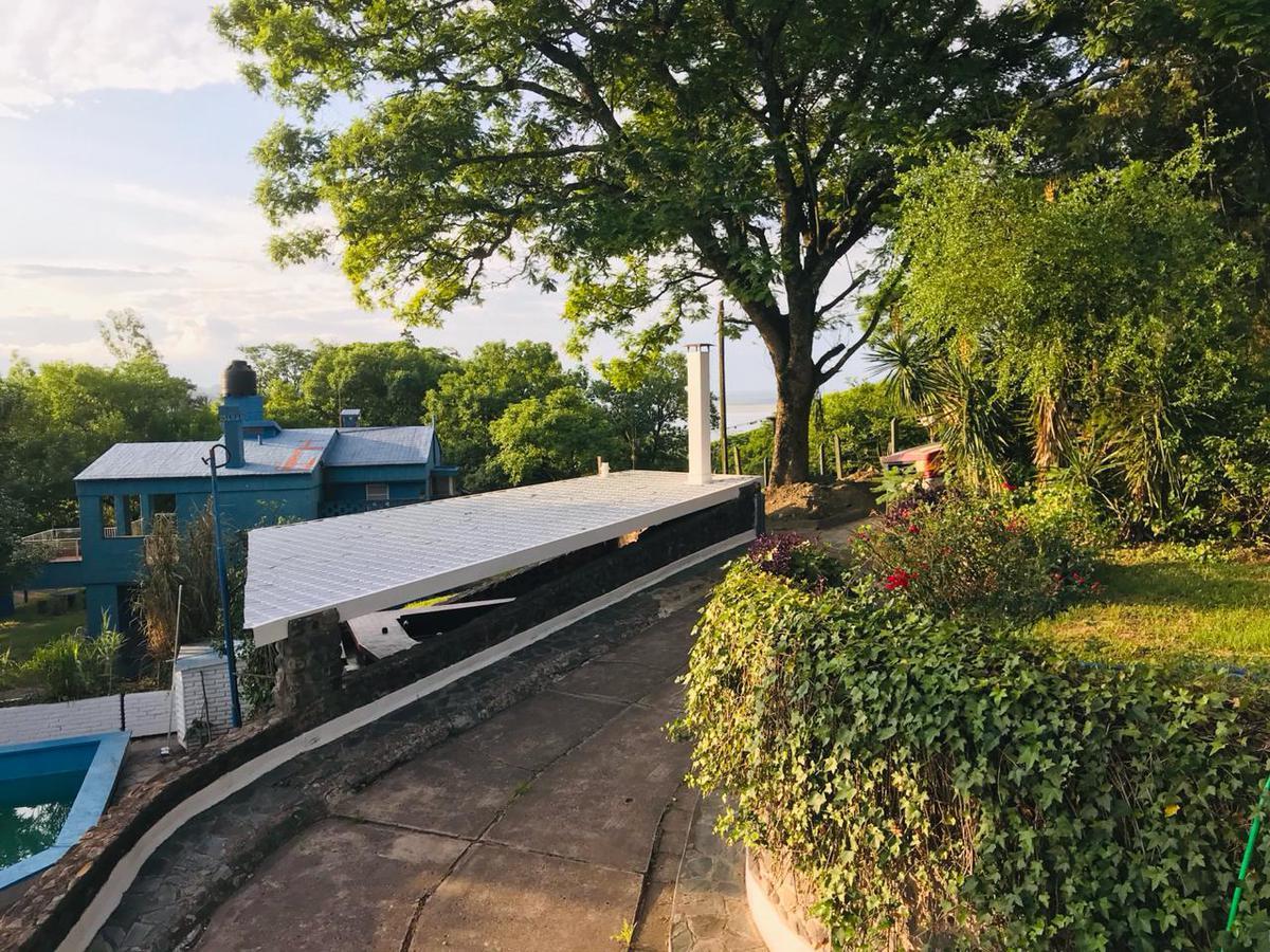 Foto Casa en Alquiler temporario en  El Cadillal,  Tafi Viejo  casa palmera , el cadillal