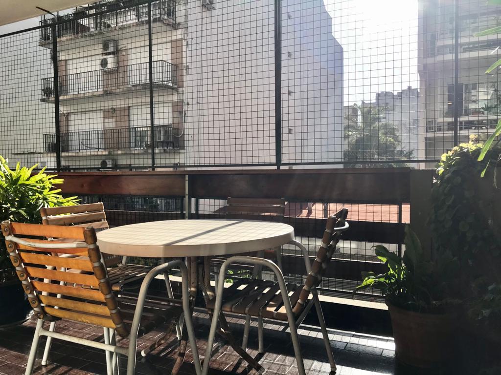 Foto Departamento en Venta en  Belgrano ,  Capital Federal  Arcos 2200