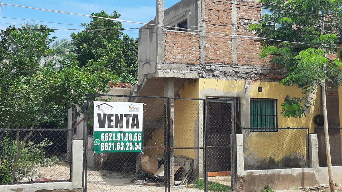 Foto Casa en Venta en  Palo Verde,  Hermosillo  CASA EN VENTA EN COLONIA EL PALO VERDE, AL SUR PONIENTE DE HERMOSILLO, SONORA