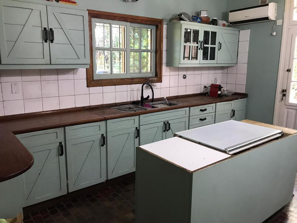 Foto Quinta en Venta en  Ricardo Rojas,  Tigre  Mascos Sastre 2000, Ricardo Rójas. Casa quinta 7 ambientes. Venta