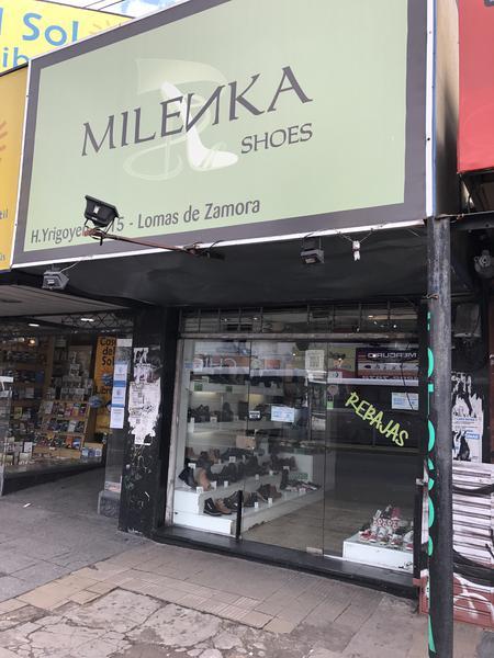 Foto Local en Alquiler en  Lomas de Zamora Oeste,  Lomas De Zamora  HIPOLITO YRIGOYEN 8915