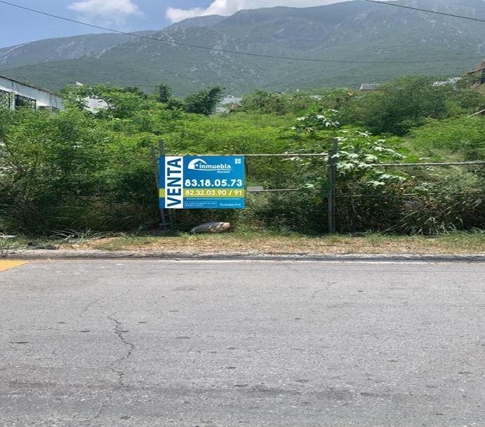 Foto Terreno en Venta en  Cortijo del Río,  Monterrey   Col.  Cortijo  del  Rio