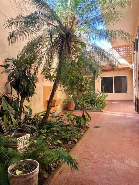 Foto Casa en Alquiler en  Flores ,  Capital Federal  Jose Bonifacio al 2300