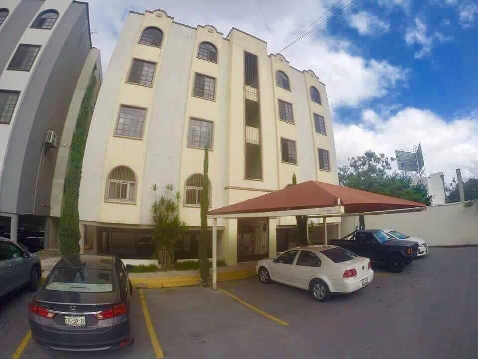 Foto Departamento en Renta en  Loma Larga,  Monterrey  Loma Larga