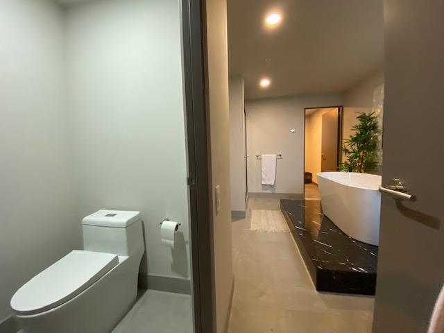 Foto Departamento en Renta en  Mata Redonda,  San José  Nunciatura/ 2 habitaciones/ Amueblado/ Exquisita vista/ Confort/ Seguridad