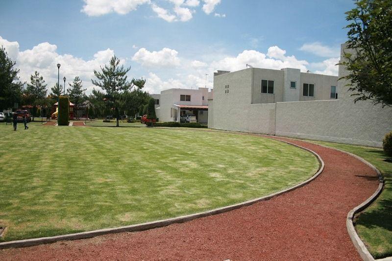 Foto Casa en condominio en Renta en  Llano Grande,  Metepec  Venta de Casa en Residencial El Castaño, Metepec