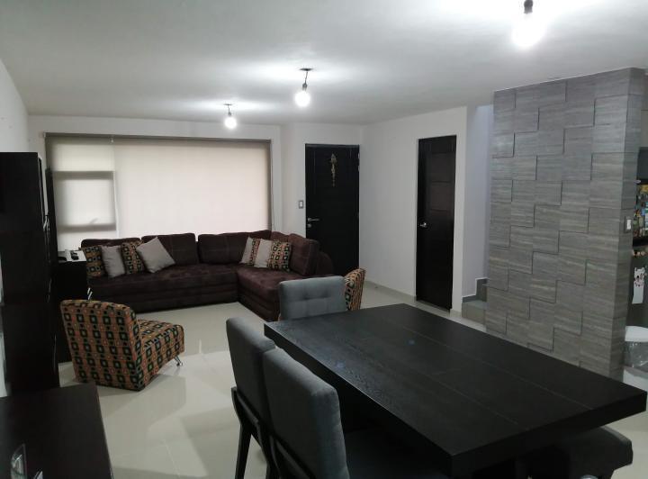 Foto Casa en condominio en Venta en  Santa María,  San Mateo Atenco  San Mateo Atenco Estado de Mexico