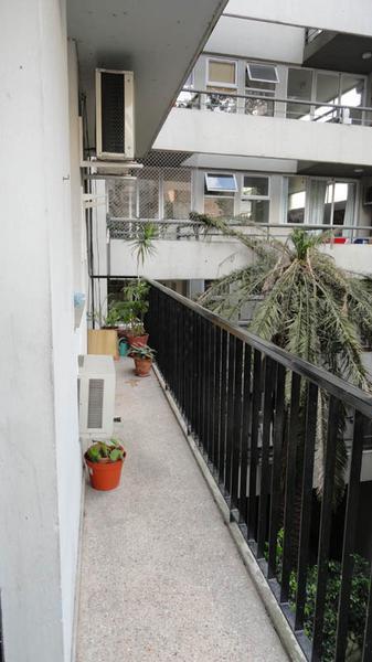 Foto Departamento en Alquiler | Alquiler temporario en  Palermo ,  Capital Federal  SCALABRINI ORTIZ, RAUL, AV. entre FRENCH y JUNCAL