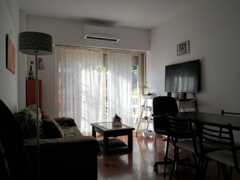 Foto Departamento en Venta en  Nuñez ,  Capital Federal  Av. Congreso 2184 4º C