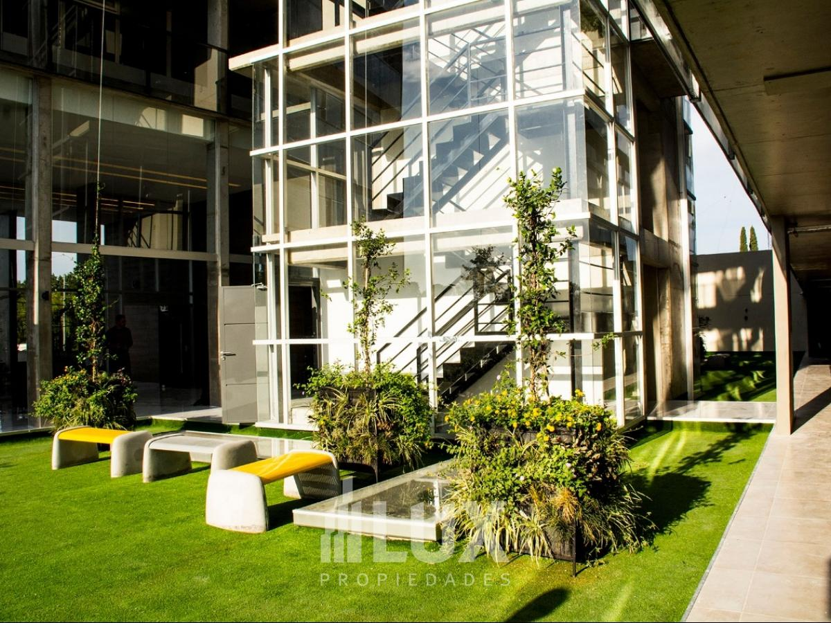 Duplex dos dormitorios con patio a estrenar Terrazas Al Green - Fisherton