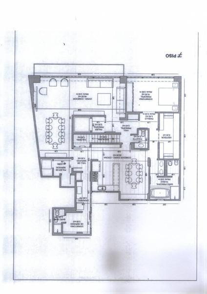 Foto Departamento en Venta en  Palermo ,  Capital Federal  Araoz al 2700