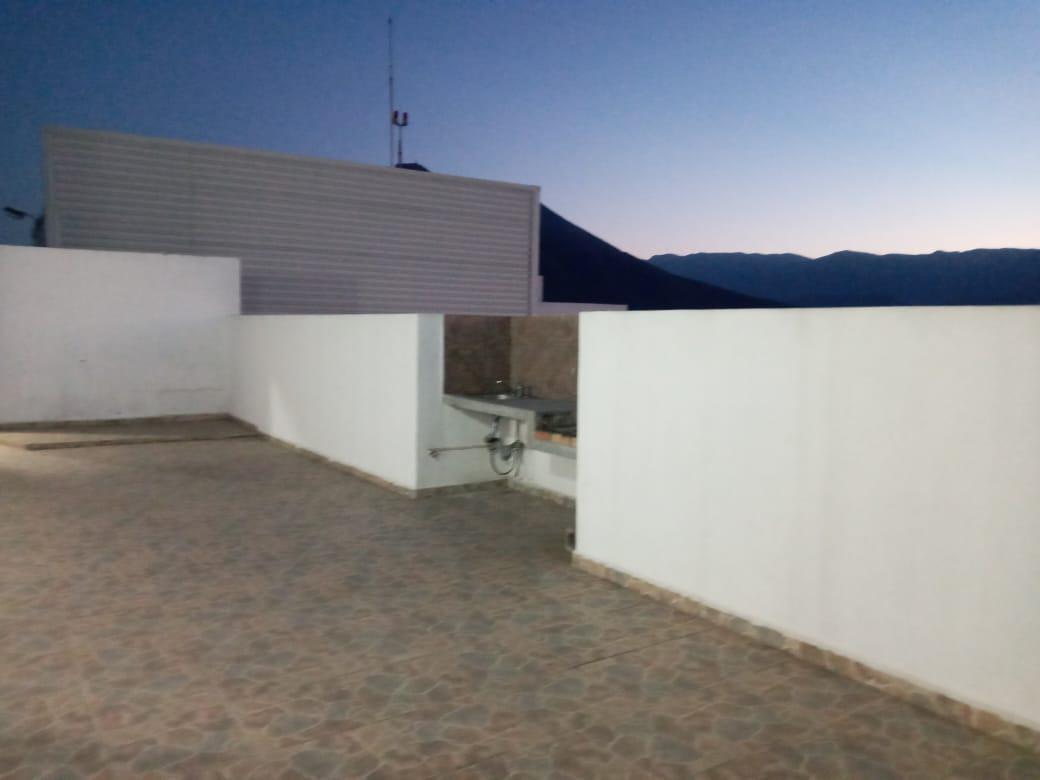 Foto Departamento en Renta en  Torres Lindavista,  Guadalupe  PENTHOUSE 10 A1