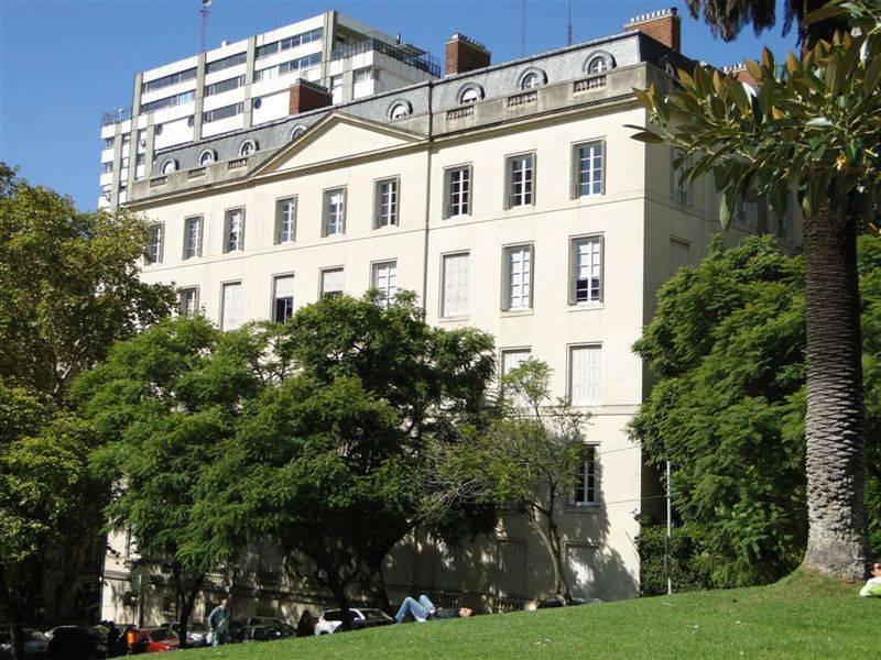 Foto Departamento en Alquiler | Venta en  Recoleta ,  Capital Federal  POSADAS al 1600