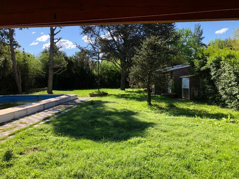 Foto Quinta en Venta en  El Trébol,  La Union  EL MAITEN 225