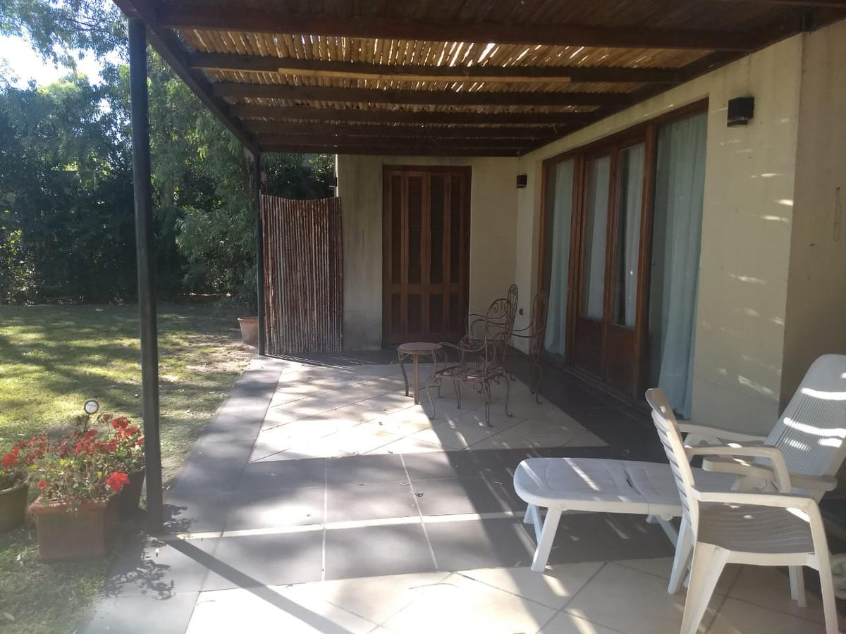 Foto Casa en Venta en  El Encuentro,  Countries/B.Cerrado  Venta casa estilo campo 5 amb. CON RENTA Bº El Encuentro - Tigre