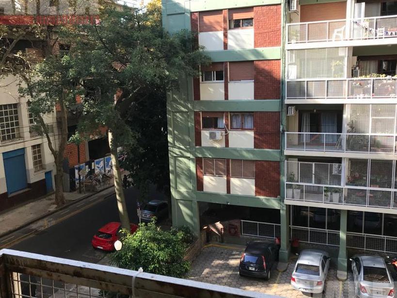 Foto Departamento en Venta en  Villa Crespo ,  Capital Federal  Padilla al 1100