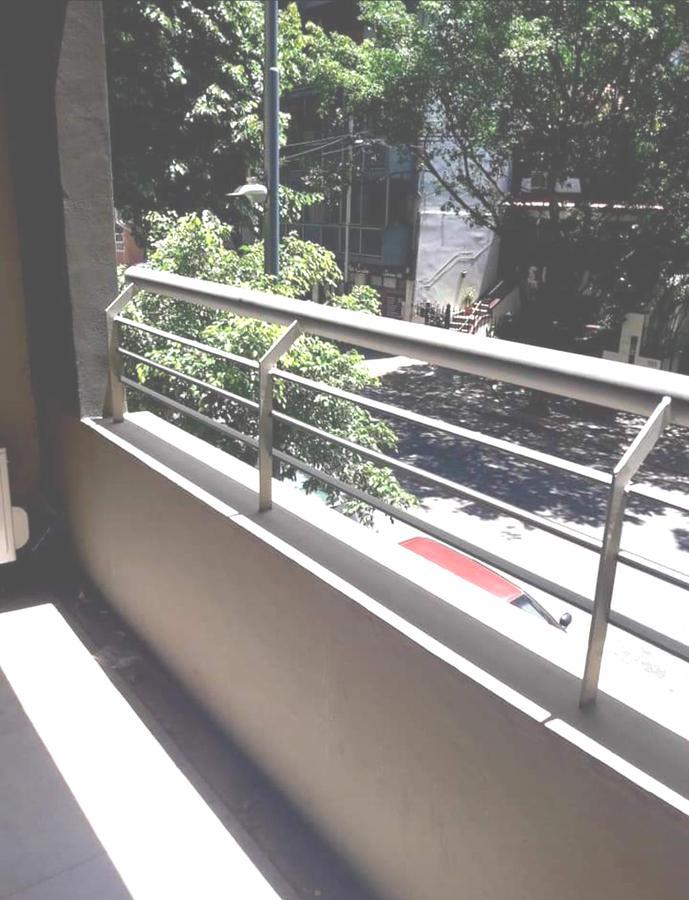 Foto Departamento en Venta en  Villa Crespo ,  Capital Federal  Serrano 629  1er. Piso. Fte. Depto. Un ambiente. Sup. total 35 m2. Por m2. usd  2543.    . AMENITIES : SUM, PiSCINA,, solarium, parrillas, jardines con pérgolas, otros.