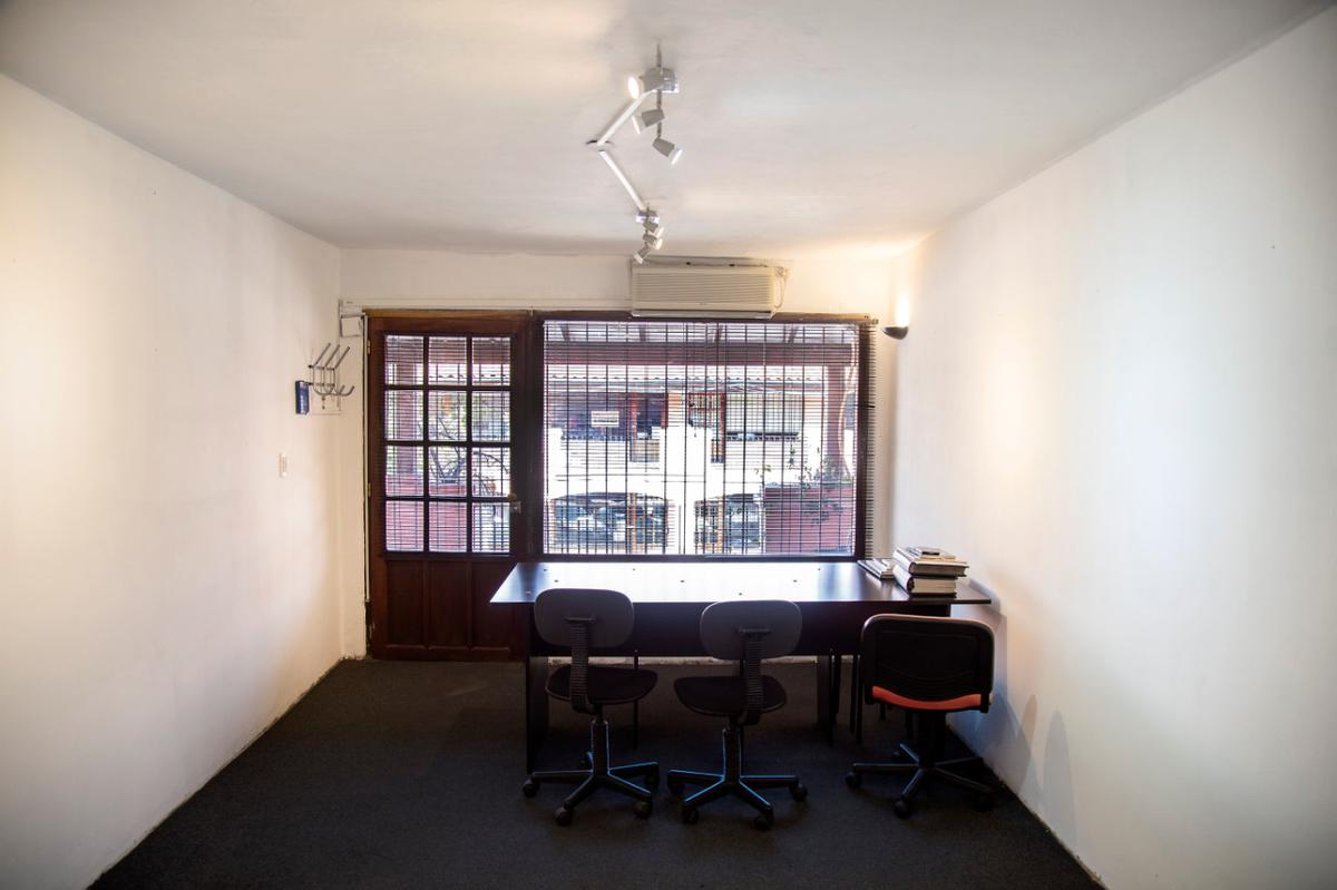 Foto Oficina en Venta en  Mart.-Santa Fe/Fleming,  Martinez  Av Fleming al 2200