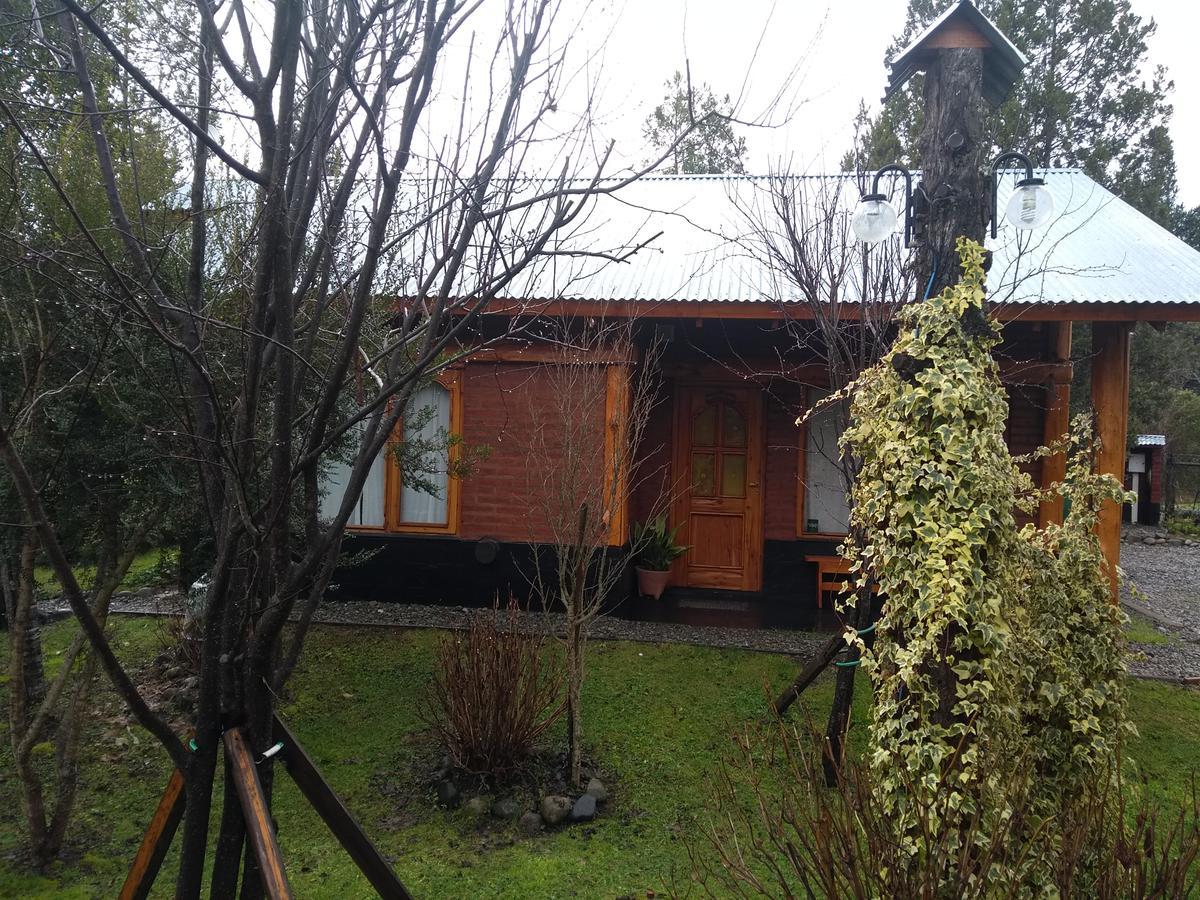 Foto Casa en Venta en  Ruta 16,  Lago Puelo  Ruta Provincial 16, Lago Puelo