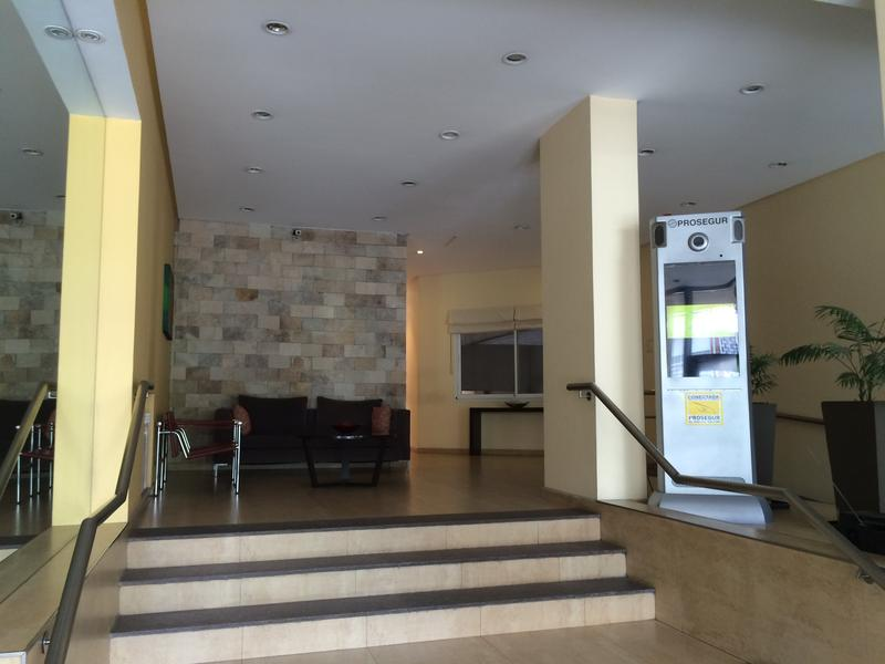 Foto Departamento en Venta en  Lomas de Zamora Oeste,  Lomas De Zamora  ALEM, L. N. 200