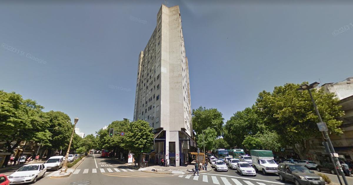 Foto Departamento en Alquiler en  La Plata,  La Plata  44 e/ 1 y 2