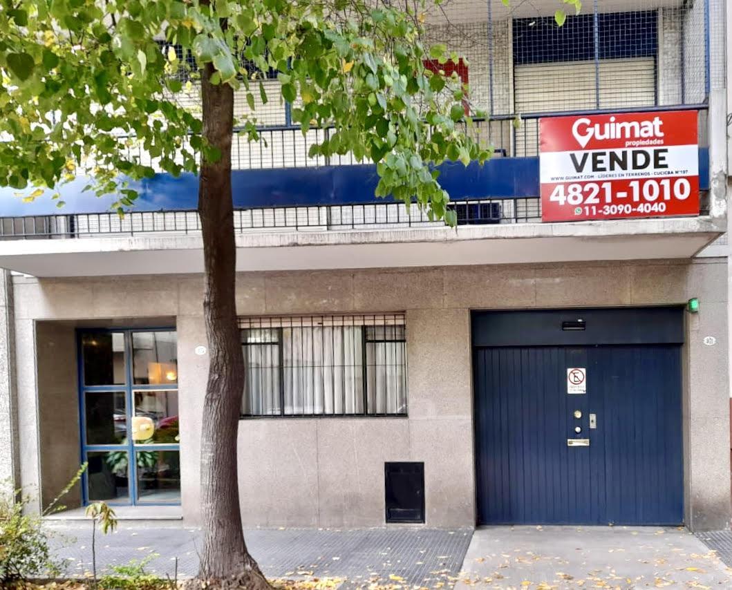 Foto Departamento en Venta en  Almagro ,  Capital Federal  Anibal Trolio al 900 1°
