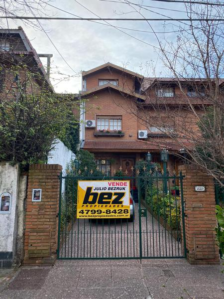 Foto Casa en Venta en  Olivos-Maipu/Uzal,  Olivos  Mariano Moreno al 1500