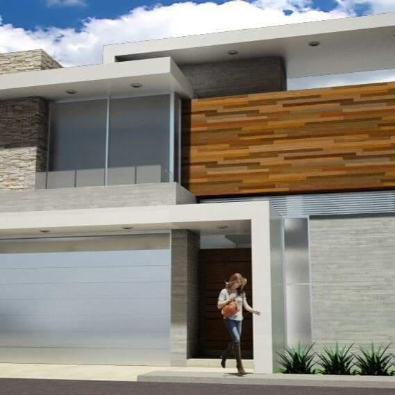 Foto Casa en Venta en  Fraccionamiento Lomas del Sol,  Alvarado  Casa en pre-venta Fracc. Lomas del Sol, Alvarado, Veracruz