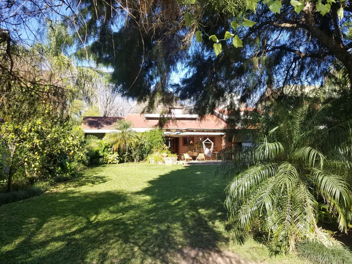 Foto Casa en Venta | Alquiler en  Fisherton,  Rosario  BV. ARGENTINO al 8200