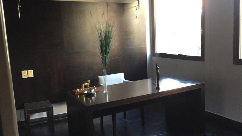 Foto Departamento en Alquiler temporario en  Palermo Chico,  Palermo  Palermo Chico