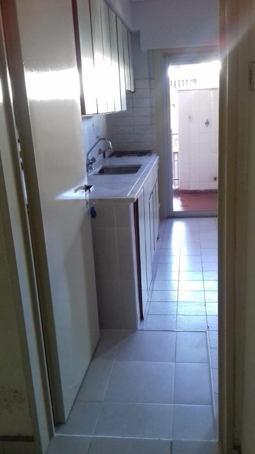 Foto Departamento en Alquiler en  Centro,  Rosario  2 dormitorios con cochera - Urquiza 1362 04-02 - Duplex