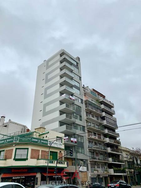 Foto Departamento en Venta en  Villa Crespo ,  Capital Federal  Av. Angel Gallardo al 600 -  7° Piso