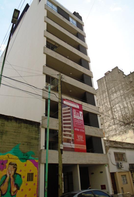Foto Departamento en Alquiler en  Caballito ,  Capital Federal  Lezica al 44000