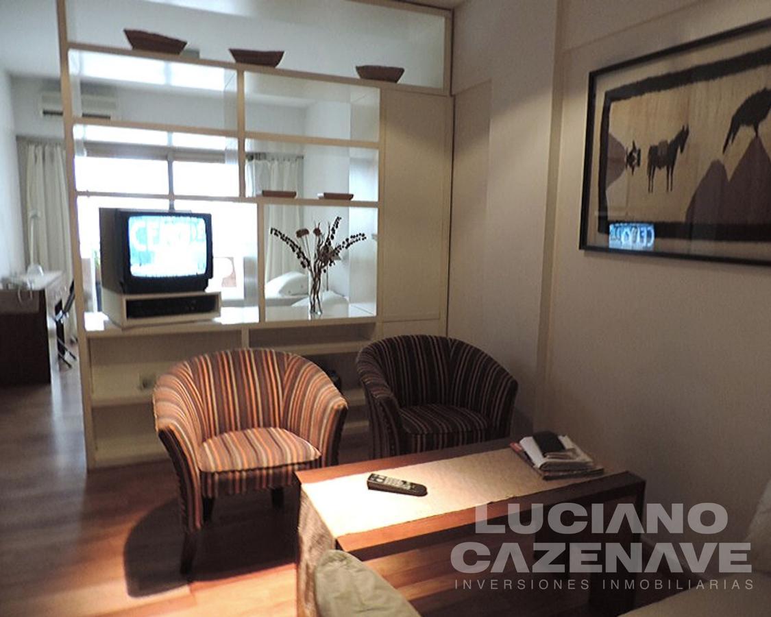 Foto Departamento en Alquiler en  Recoleta ,  Capital Federal  AYACUCHO al 1300